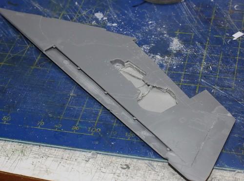 E.E. Lightning, Airfix 1/48 - Sida 2 44934174711_a7b5c5563e