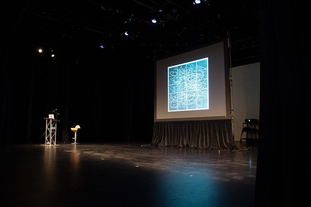 09.21.18 — Mauro Giaconi Artist Talk