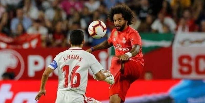 Marcelo Sudah Dipastikan Absen Pada Laga Derby Madrid