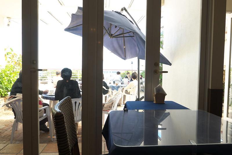 Cafe & Restaurant Nagisa