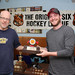 OSHL 18-19 Peter Puck Award