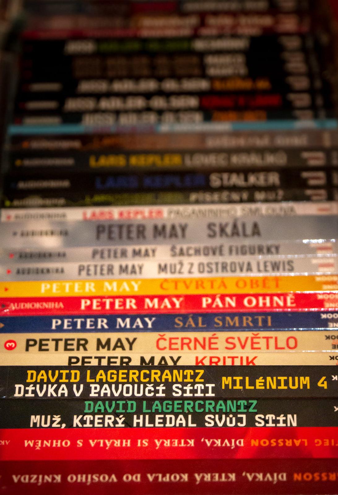 28. Podzimní knižní veletrh @ Havlíčkův Brod