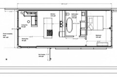 The Miracle Of Cottage Plan Designs | cottage plan designs