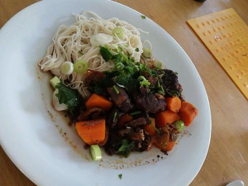 vietnamesischer Rindertopf