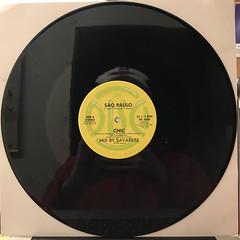 CHIC:DANCE, DANCE, DANCE,(YOWSAH, YOWSAH, YOWSAH)(RECORD SIDE-B)