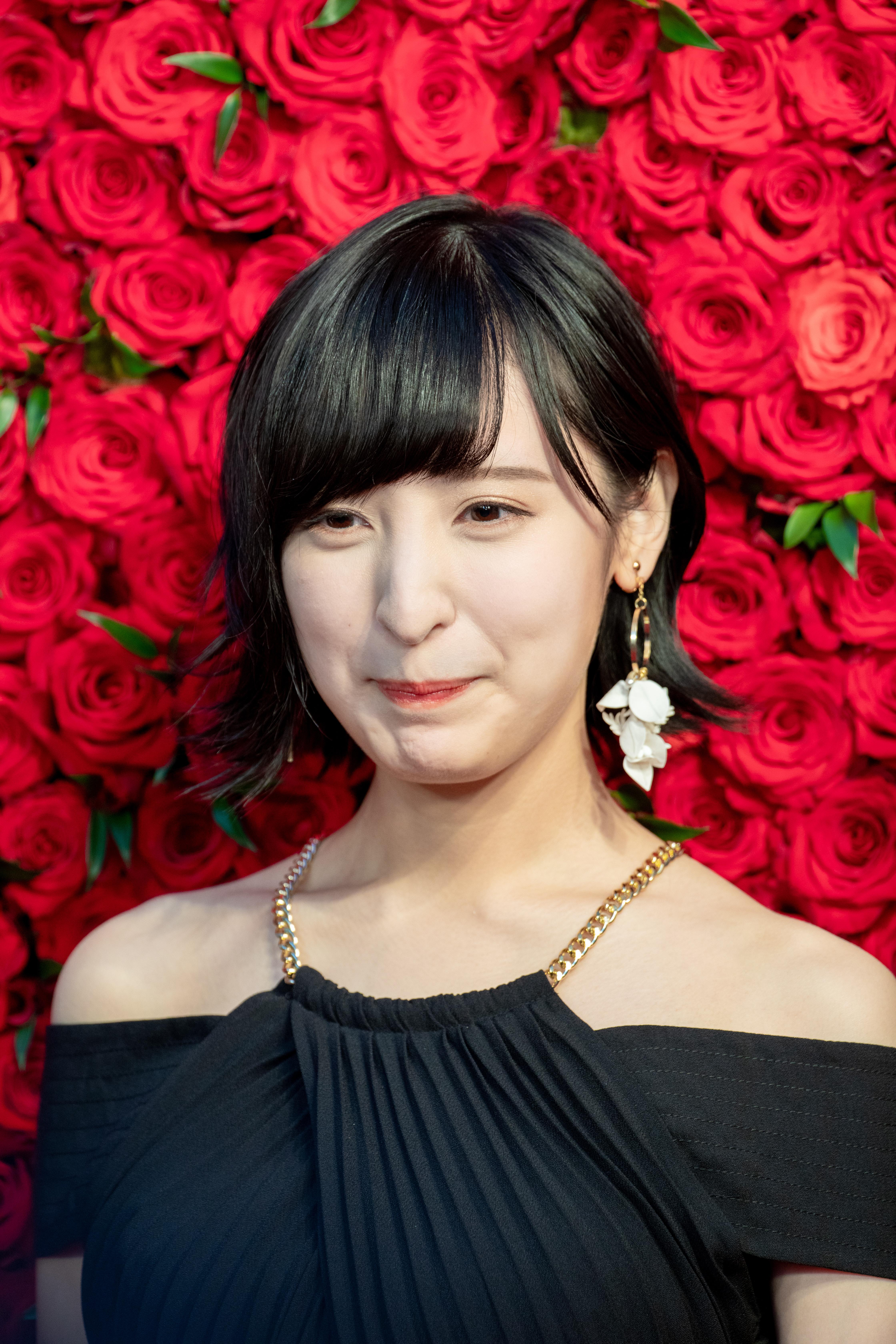 画像 声優の佐倉綾音ちゃんが4k映像で写真を撮られた結果