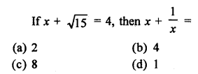 Class 9 Maths Chapter 3 Rationalisation RD Sharma Solutions