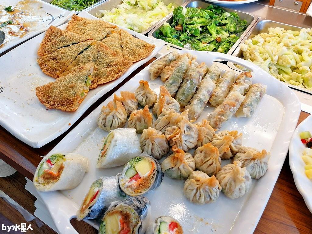 45580778131 80795da8be b - 大甲清太健康素食自助餐,菜色選擇豐富秤重計價,靠近鎮瀾宮媽祖廟
