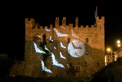 Whites Castle Athy.