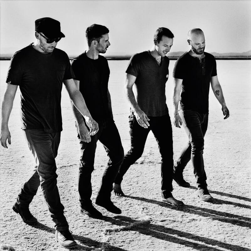 コールドプレイ:ア・ヘッド・フル・オブ・ドリームズ(原題 Coldplay : A Head Full Of Dreams )