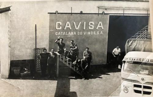 PEGASO CAVISA