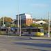 Metrolink Oldham Mumps