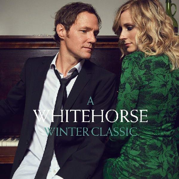 Whitehorse - A Whitehorse Winter Classic