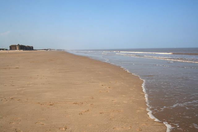 Sutton-on-Sea