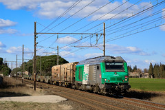 75400 pour Miramas - Photo of Bellegarde