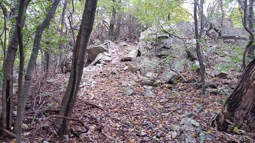 Torry Ridge Sherando Lke Recreational Area