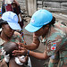 MONUSCO Peacekeepers Support Orphanage in DRC