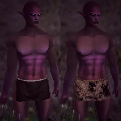 (RP) Moonlight Furs & Soul - Henley SE Wildberry Skin | by melyna.foxclaw