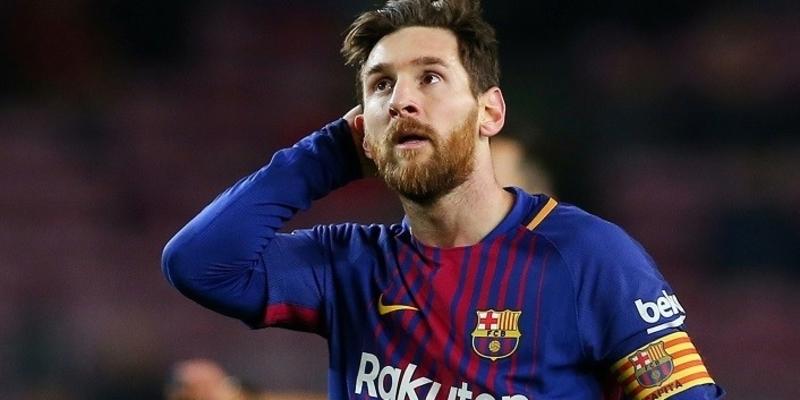 Barcelona bisa memenangkan Clasico tanpa Messi