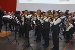 Konzert Musikreise Salgesch