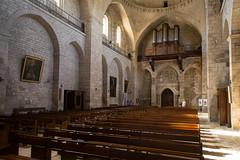 Eglise abbatiale Ste-Marie - Photo of Souillac