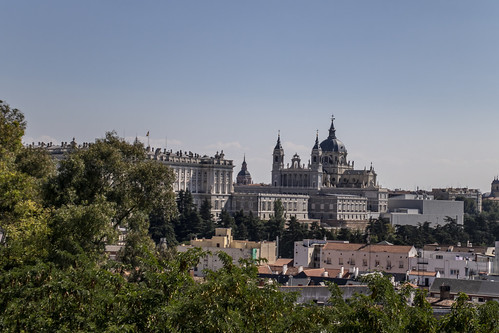 Royal Palace and Cathedral