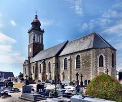 Saint-Amand - Saint-Amand - Photo of Lamberville