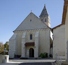 Civaux (Vienne)