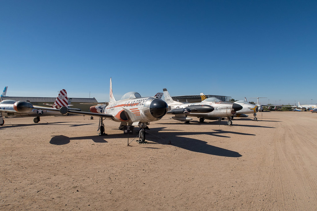 Pima Air and Space Museum | Tucson Arizona Travel