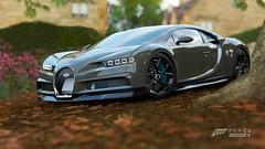 Bugatti Chiron  / FM7