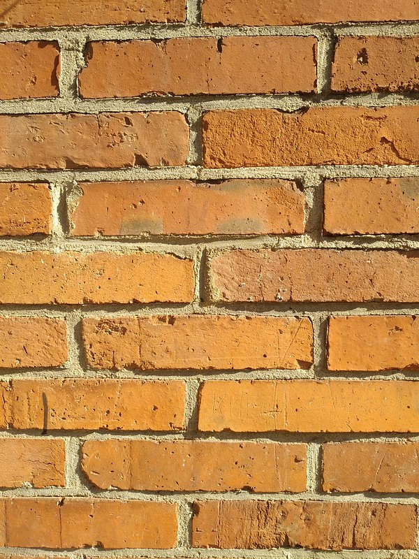 Brick wall texture #15