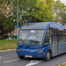 Diamond Bus NW YJ61CHF
