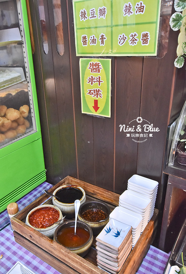 彰化素食吃到飽 清心緣 蔬食29