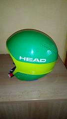 Helma Head - titulní fotka