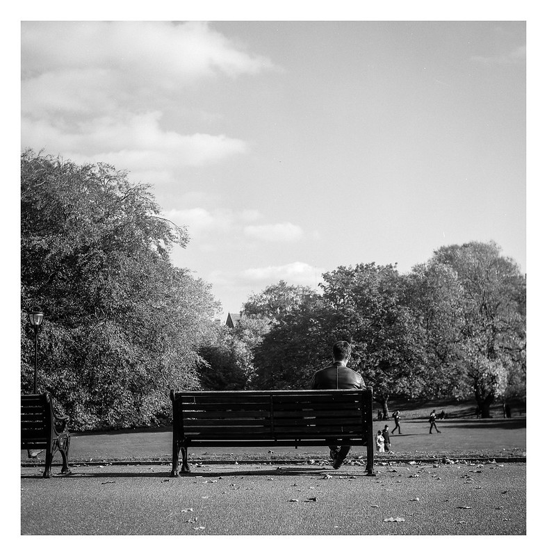 FILM - Benches-3