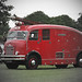 1955 Bedford S B Fire Engine