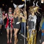 West Hollywood Halloween 2018 0568