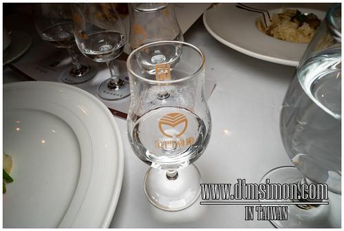 金酒品酒會
