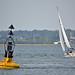 Sconce buoy