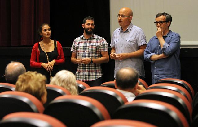 31 FESTIVAL DE MÚSICA ESPAÑOLA DE LEÓN - ANTONIO JOSÉ: PAVANA TRISTE - ESTRENO EN LEÓN DEL DOCUMENTAL - TEATRO SAN FRANCISCO 23.9.18