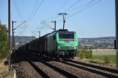 BB27036 FRET SNCF