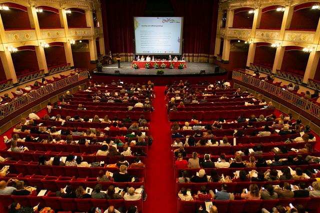 Conferenza internazionale sul patrimonio culturale europeo - Palermo 26/27 ottobre 2018