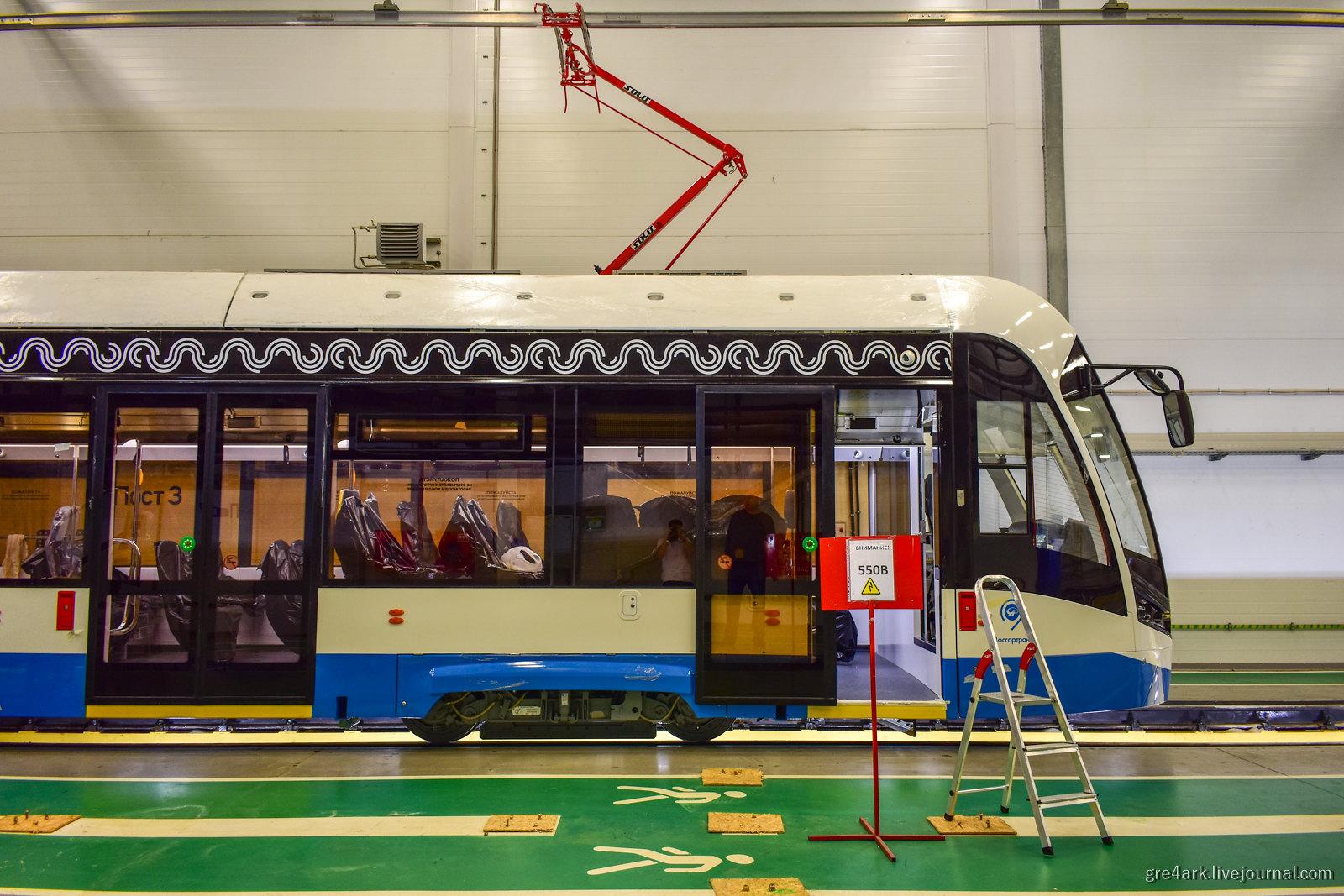 Как собирают трамваи трамваи, собирают, вагоны, движения, здесь, этого, город, трамваев, другой, производство, Дальше, сборки, ставят, проверяют, через, дальше, Всего, салон, производить, стали