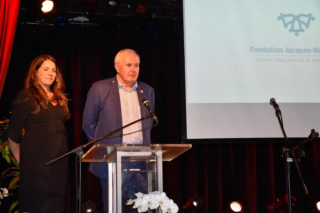 Cocktail bénéfice - Fondation Jacques Bouchard - Pour la clé USB-84
