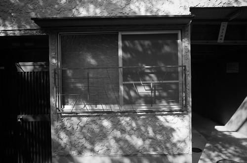 Kyoto monochrome 7