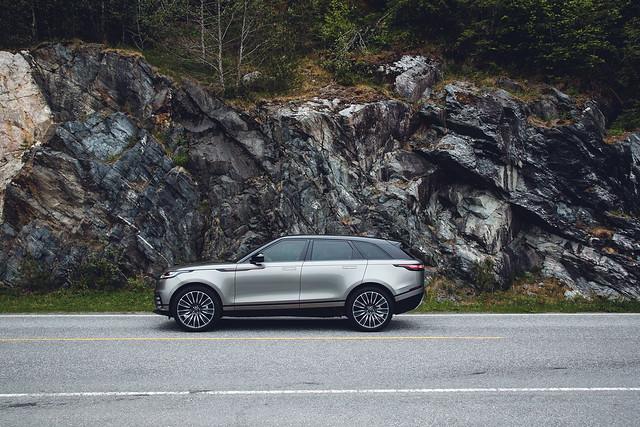Comprar Land Rover Range Rover Velar
