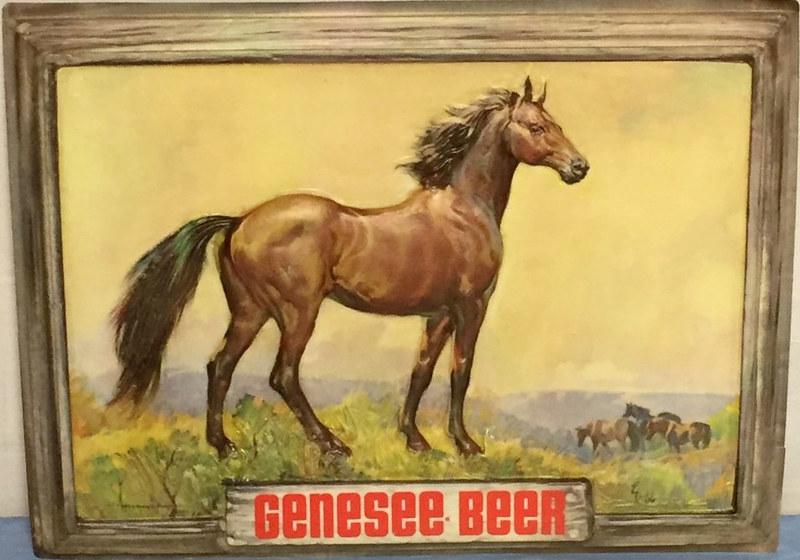 Genesee-horse
