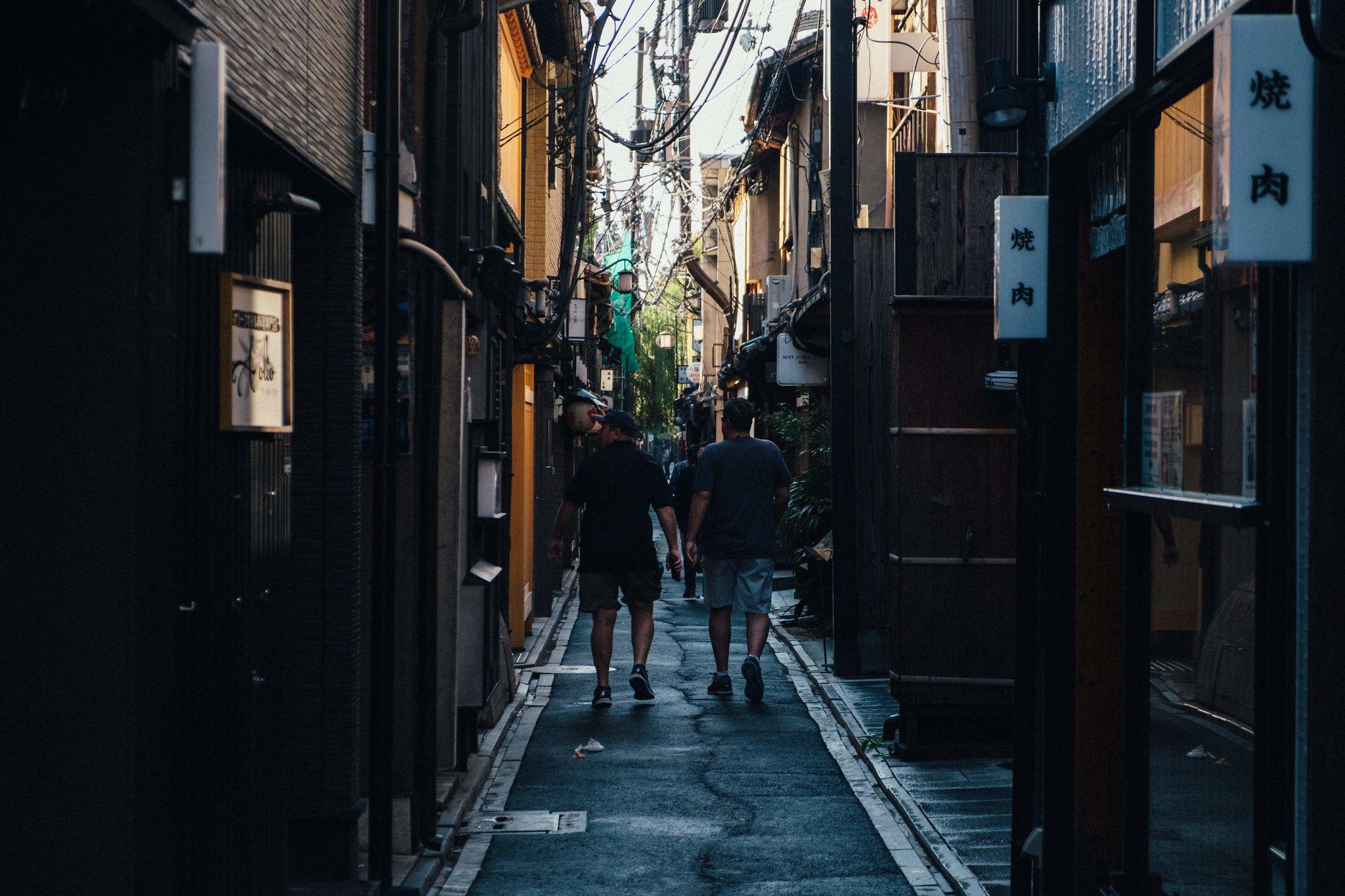 京都 フォトウォーク (9 - 90)