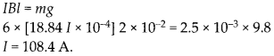 NCERT Solutions for Class 12 Physics Chapter 4 Moving Charges and Magnetism 55