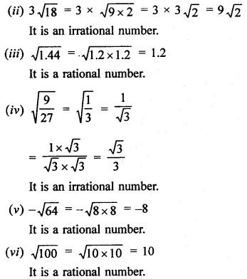 RD Sharma Book Class 9 Pdf Free Download Chapter 1 Number System
